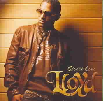STREET LOVE BY LLOYD (CD)