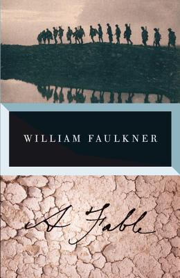 A Fable By Faulkner, William